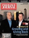 Insurance Journal Southeast 2009-11-02