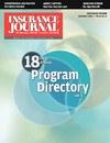 Insurance Journal Southeast 2009-12-07