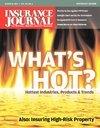 Insurance Journal Southeast 2011-03-21