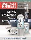 Insurance Journal Southeast 2011-11-07