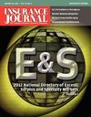 Insurance Journal Southeast 2012-01-23