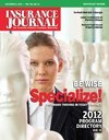 Insurance Journal Southeast 2012-12-03