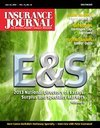 Insurance Journal Southeast 2013-07-22