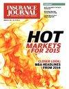 Insurance Journal Southeast 2015-03-23