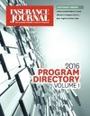 Insurance Journal Southeast 2016-06-06