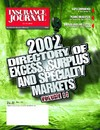 Insurance Journal West 2002-07-08