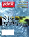 Insurance Journal West 2003-01-27