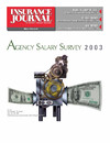 Insurance Journal West 2003-11-17