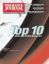 Insurance Journal West 2003-12-15