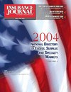 Insurance Journal West 2004-01-26