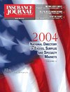 Insurance Journal West 2004-07-05