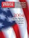Insurance Journal West 2004-07-05