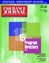 Insurance Journal West 2006-05-22