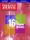 Insurance Journal West 2007-12-03