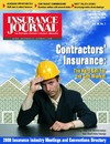 Insurance Journal West 2008-01-14
