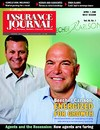 Insurance Journal West 2008-04-07