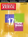 Insurance Journal West 2008-06-02