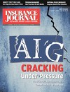 Insurance Journal West 2008-10-06