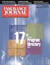 Insurance Journal West 2008-12-01