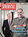 Insurance Journal West 2009-01-12