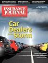 Insurance Journal West 2009-07-06