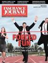 Insurance Journal West 2009-09-21