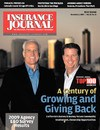 Insurance Journal West 2009-11-02