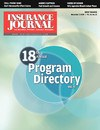 Insurance Journal West 2009-12-07