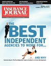 Insurance Journal West 2009-12-21