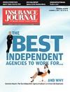 Insurance Journal West 2009-12-21