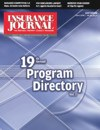 Insurance Journal West 2010-06-07