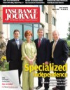 Insurance Journal West 2010-06-21