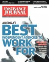 Insurance Journal West 2010-09-20