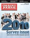 Insurance Journal West 2010-12-20