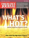 Insurance Journal West 2011-03-21