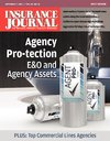 Insurance Journal West 2011-11-07