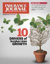 Insurance Journal West 2015-09-07