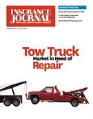 Insurance Journal West February 6, 2017