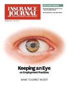 Insurance Journal West January 9, 2017