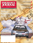 Insurance Journal West March 12, 2001