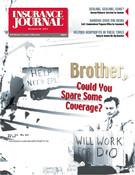 Insurance Journal West November 25, 2002