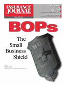 Insurance Journal West October 6, 2003