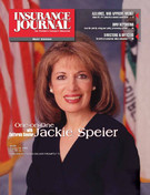 Insurance Journal West January 12, 2004