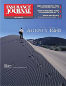 Insurance Journal West March 8, 2004