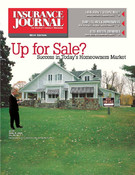 Insurance Journal West April 5, 2004