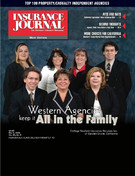 Insurance Journal West May 9, 2005