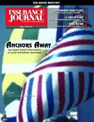 Insurance Journal West June 6, 2005