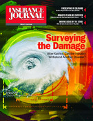 Insurance Journal West September 19, 2005