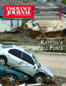 Insurance Journal West December 19, 2005