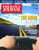 Insurance Journal West February 20, 2006